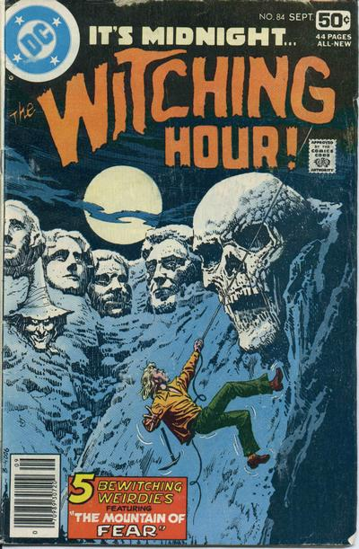 The Witching Hour Vol 1 84