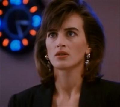 Christina McGee (Flash 1990 TV Series)