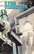 V for Vendetta 6