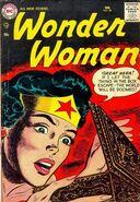 Wonder Woman Vol 1 88