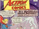 Action Comics Vol 1 332