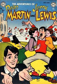 Adventures of Dean Martin and Jerry Lewis Vol 1 1.jpg