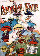 Animal Fair Vol 1 2