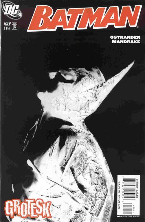 Batman Vol 1 659