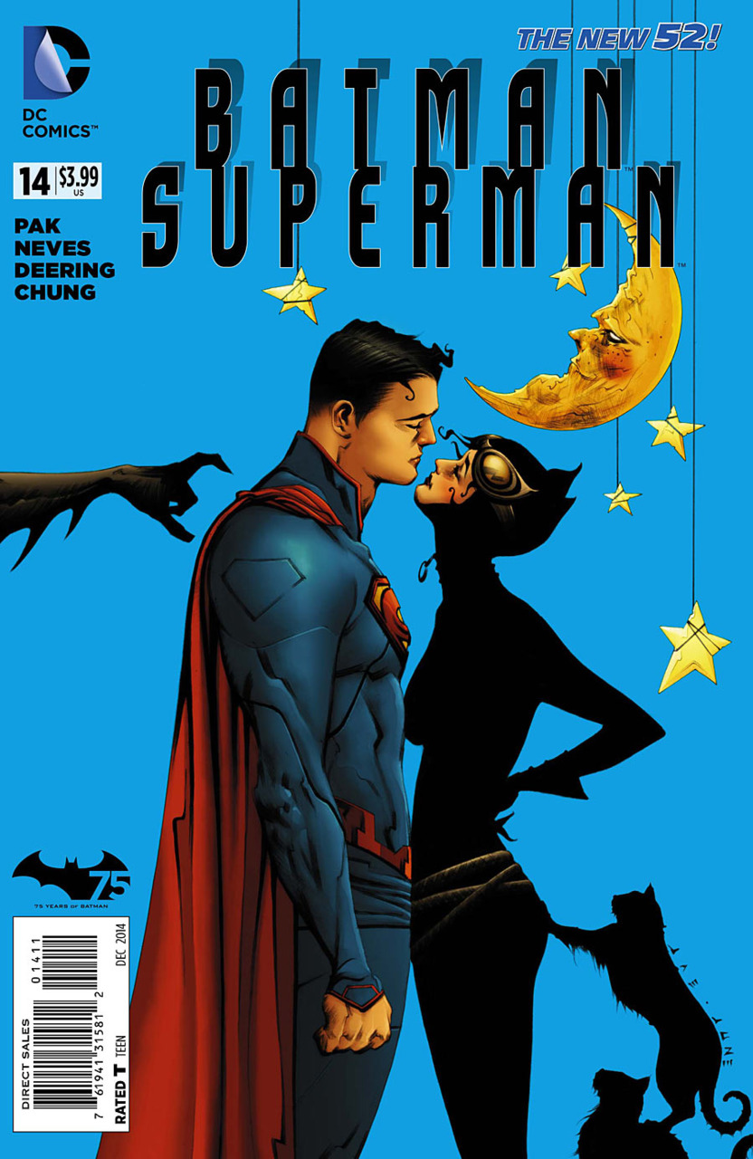 Batman/Superman Vol 1 14