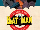 Batman: The Golden Age Omnibus Vol. 5 (Collected)