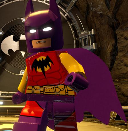 Tlano (Lego Batman)