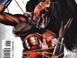 Blackest Night: Wonder Woman Vol 1 1