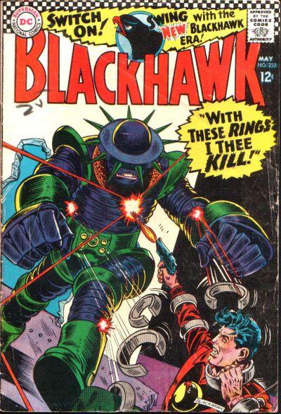 Blackhawk Vol 1 232