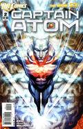 Captain Atom Vol 3 2