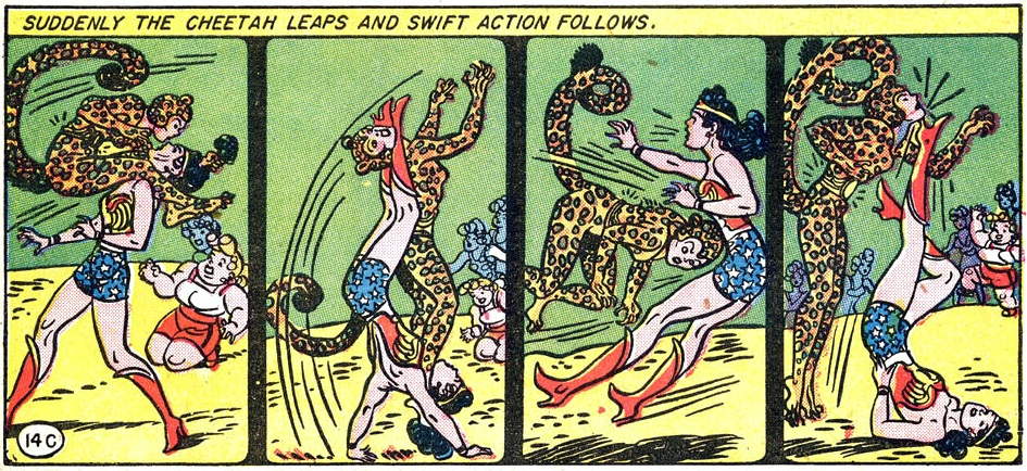 Cheetah vs. Wonder Woman.JPG