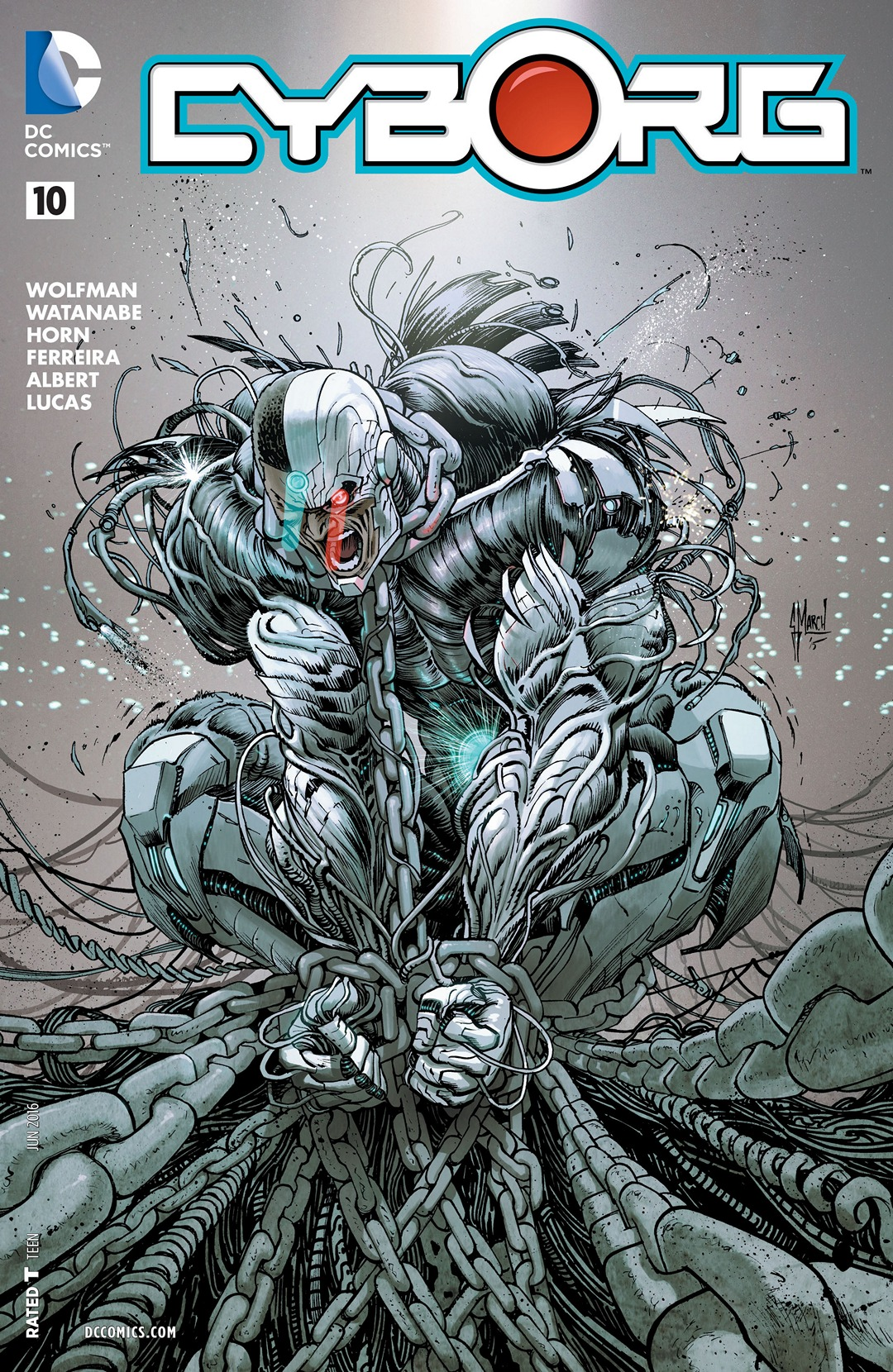Cyborg Vol 1 10