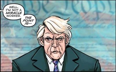 Donald Trump (Prime Earth)