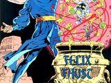 Felix Faust (New Earth)