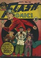 Flash Comics 46