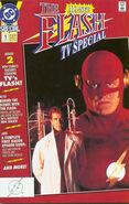 Flash TV Special Vol 1 1