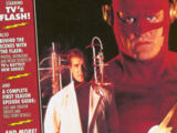 The Flash TV Special Vol 1 1