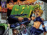 Gen 13 Annual Vol 2 1999