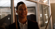 Harrison Wells Arrowverse The Once and Future Flash 001