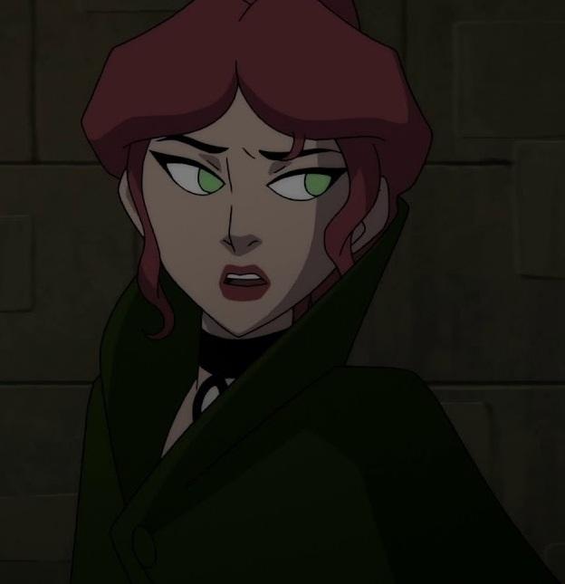 Pamela Isley (Gotham by Gaslight Movie)