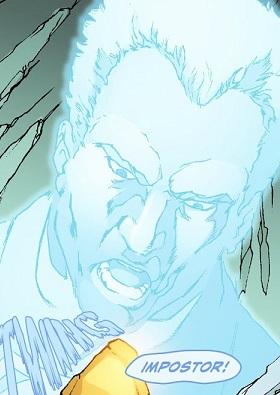 Jor-El (Smallville: Earth-Majestic)