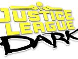 Justice League Dark Vol 2
