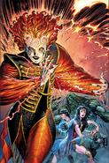 Justice League Dark Vol 2 14 Textless