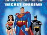 Justice League: Secret Origins (Movie)