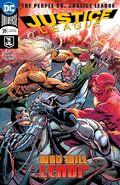 Justice League Vol 3 39