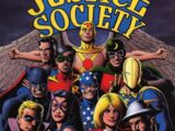 Justice Society Vol. 2 (Collected)