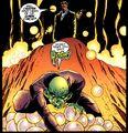 Keyos Theophilius Tangent Comics 001