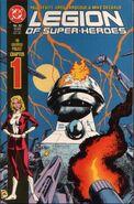 Legion of Super-Heroes Vol 3 32