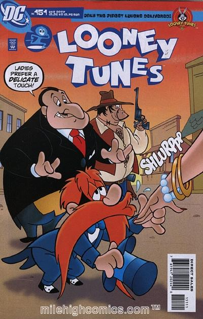 Looney Tunes Vol 1 151