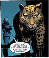 Merlin the Leopard Prime Earth 0001