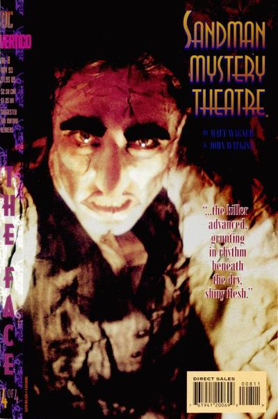 Sandman Mystery Theatre Vol 1 8