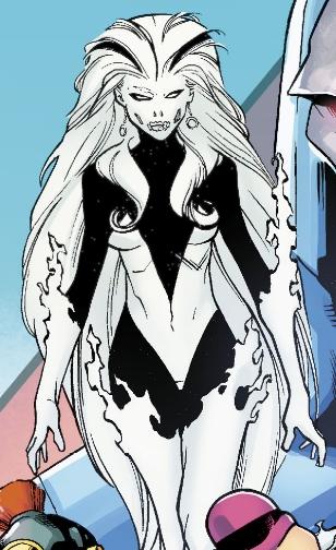 Siobhan Smythe (Prime Earth)