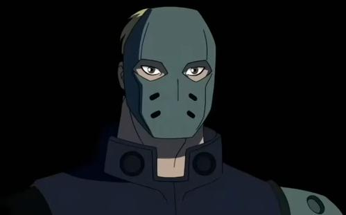 Lawrence Crock (Earth-16)