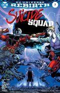 Suicide Squad Vol 5 7