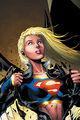 Supergirl Vol 5 7 Textless