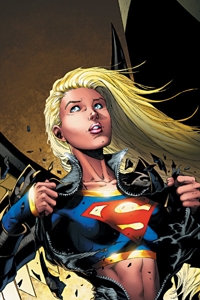 Supergirl Vol 5 7