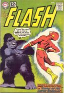 The Flash Vol 1 127