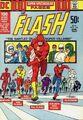 The Flash Vol 1 214