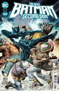 The Next Batman Second Son Vol 1 2