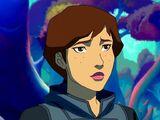 Traci Thurston (Earth-16)