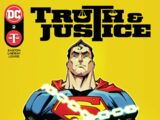 Truth & Justice Vol 1 2