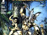Warlord Vol 4