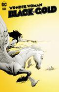 Wonder Woman Black and Gold Vol 1 3