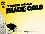 Wonder Woman: Black and Gold Vol 1 3