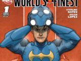 World's Finest Vol 4 1