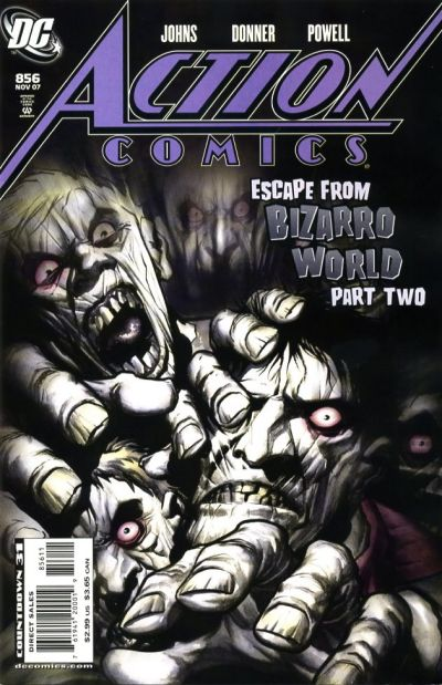 Action Comics Vol 1 856
